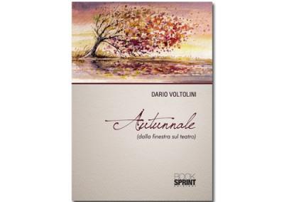 Italian Edition – Autunnale di Dario Voltolini