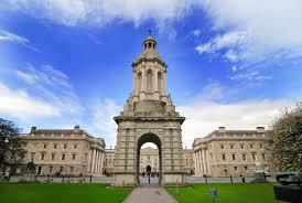 Trinity College Foto